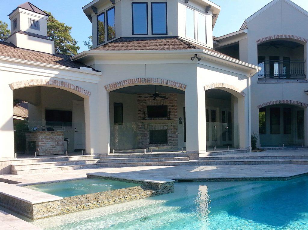 glass pool fence ideas 6-min