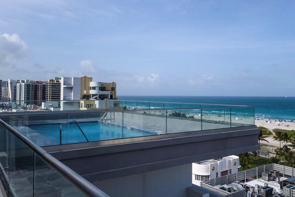 glass railing miami 5