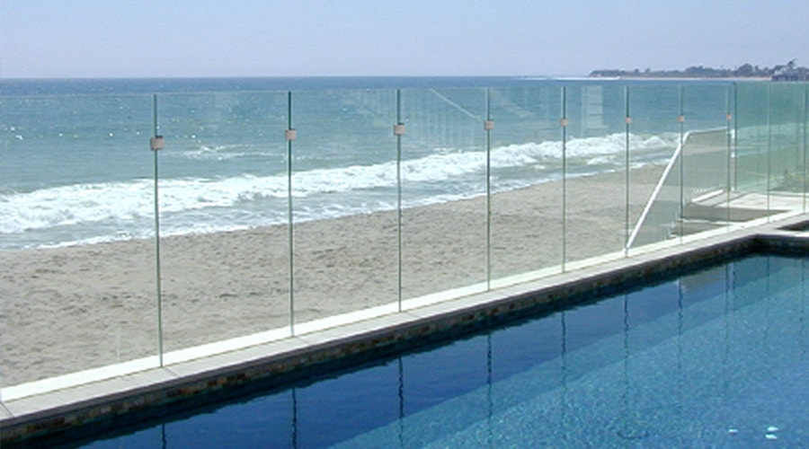 glass pool fence_top clips-min