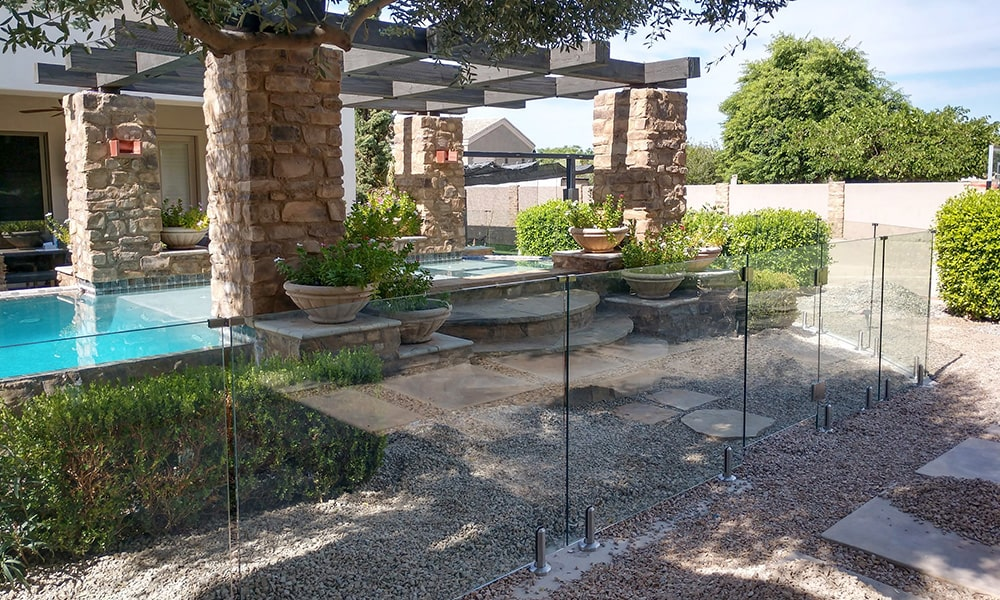 A Guide To Frameless Glass Fencing Aquaview