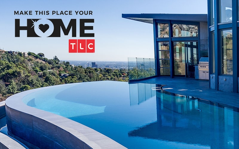 ", Aquaview Featured on TLC's ""Make This Place Your Home"""
