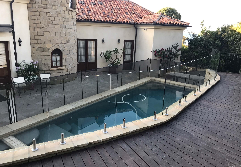 , How Do Glass Fences Compare to Traditional Fences?