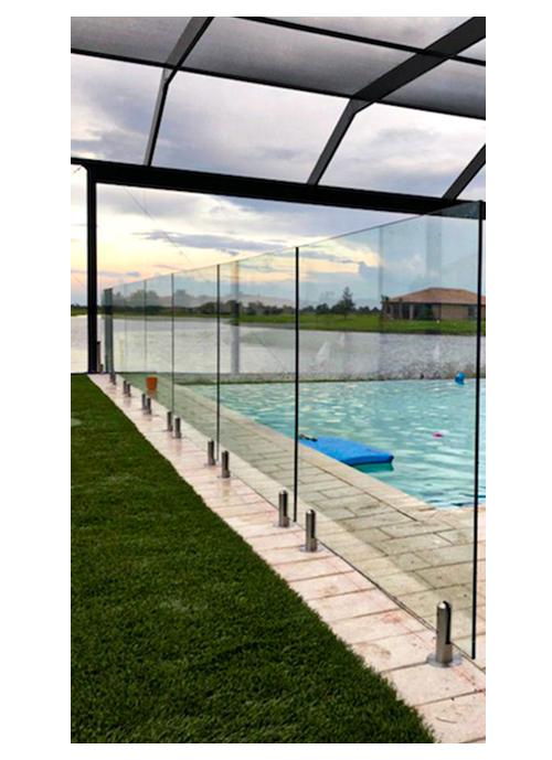 , Glass Pool Fences