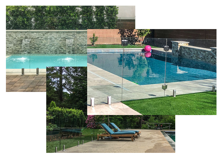 , Glass Pool Fences