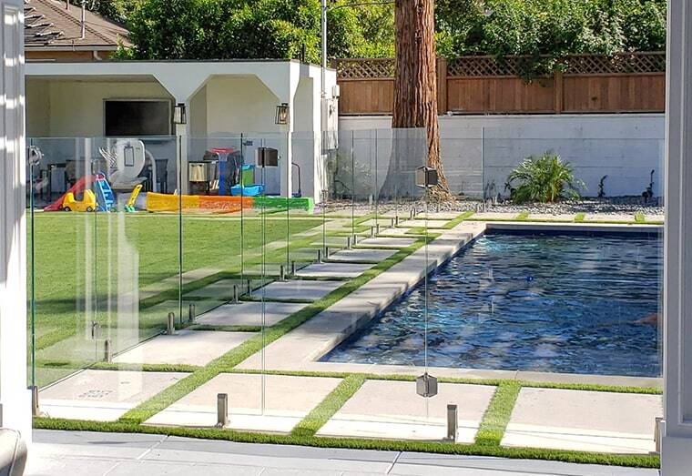, Common Myths About Glass Pool Fencing