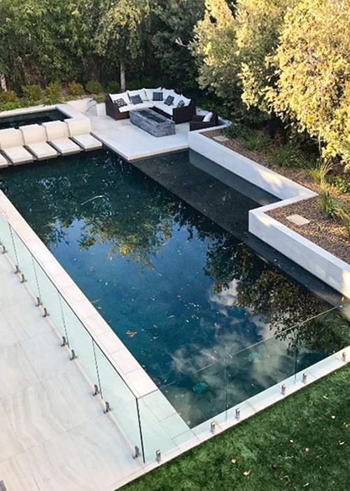 Glass Pool Fences Aquaview Fencing